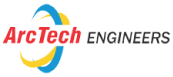 Archtech Engineering Logo